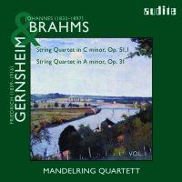Brahms Gernsheim