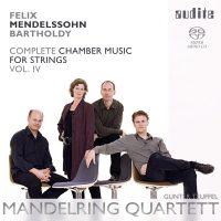 Mendelssohn 4