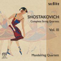 Schostakowitsch 3