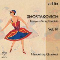 Schostakowitsch 4