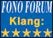 icon_fonoforum Klang