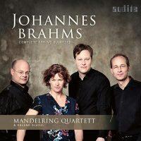 Brahms Quintette 200x200