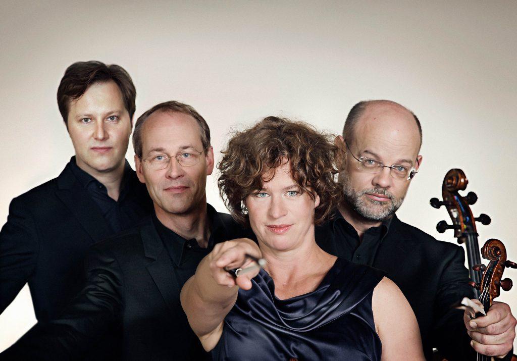 Mandelring Quartett 4328a 3MB