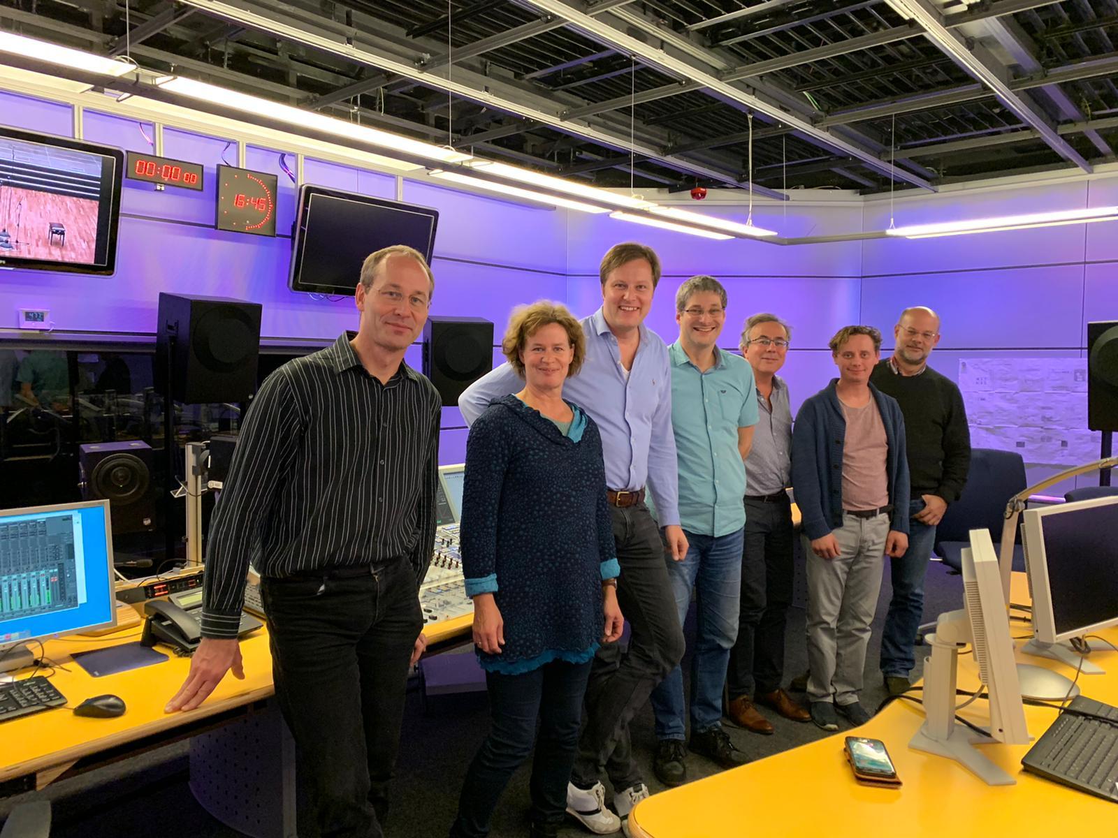 2019_10 CD-Aufnahme Deutschlandradio